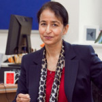 Ms P K Sehmi - Headteacher