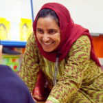 Mrs H Brar - Punjabi Studies Lead
