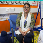 Mrs S Jatana - Teacher and Numeracy Coordinator