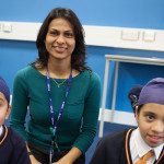 Mrs A Shah - Teaching Assistant