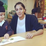 Miss S Chahal - Sikh Studies Lead