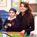 Mrs M Dhiri - Teacher and EYFS Coordinator