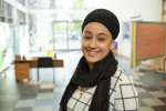 Mrs A Kaur - School Office Manager
