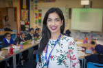 Ms R Birk - Teacher & KS2 Coordinator