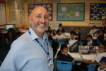 Mr A Wells - Teacher & PE and Clubs Coordinator
