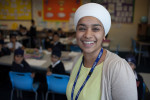 Mrs P Kaur - Teacher & PSHE Subject Leader