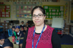 Ms K Jutla - Teacher & History Subject Leader