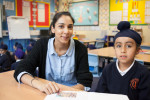 Ms S Chahal - TA & Sikh Studies Lead