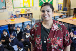 Ms S Gill - Teacher & RE Subject Leader