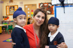 Mrs M Dhiri - Nursery Teacher & EYFS Coordinator