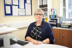 Mrs P Sheik-Warak - School Business Manager