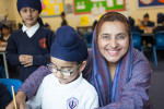Mrs H Brar -  TA & Punjabi Studies Lead